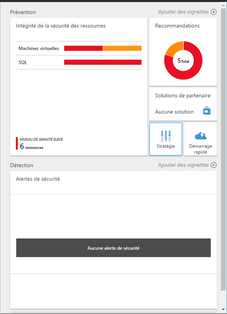 blog ai3 Azure-Security-Center-Step2 Introduction à Azure Security Center