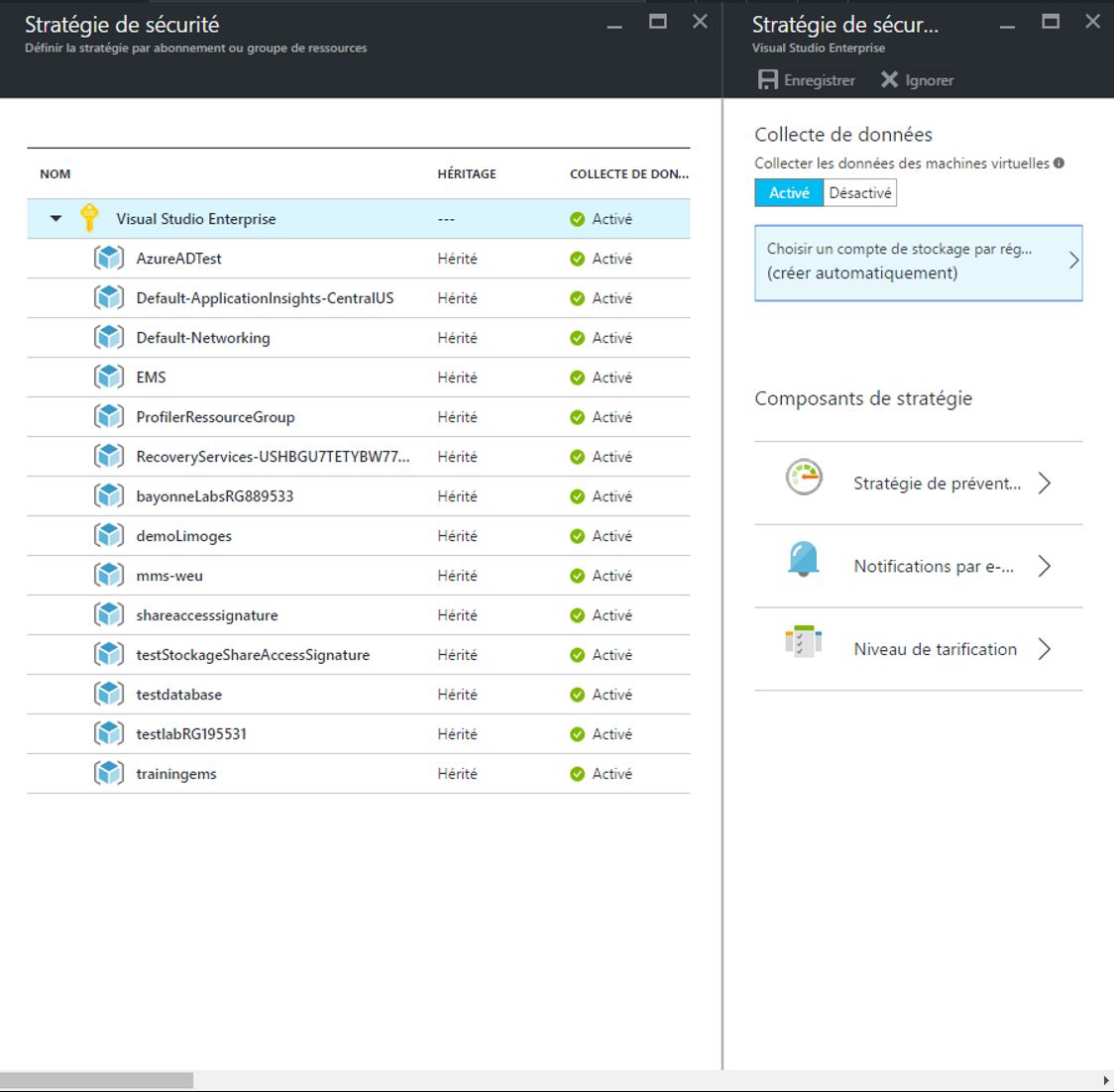 blog ai3 Azure-Security-Center-Step3 Introduction à Azure Security Center