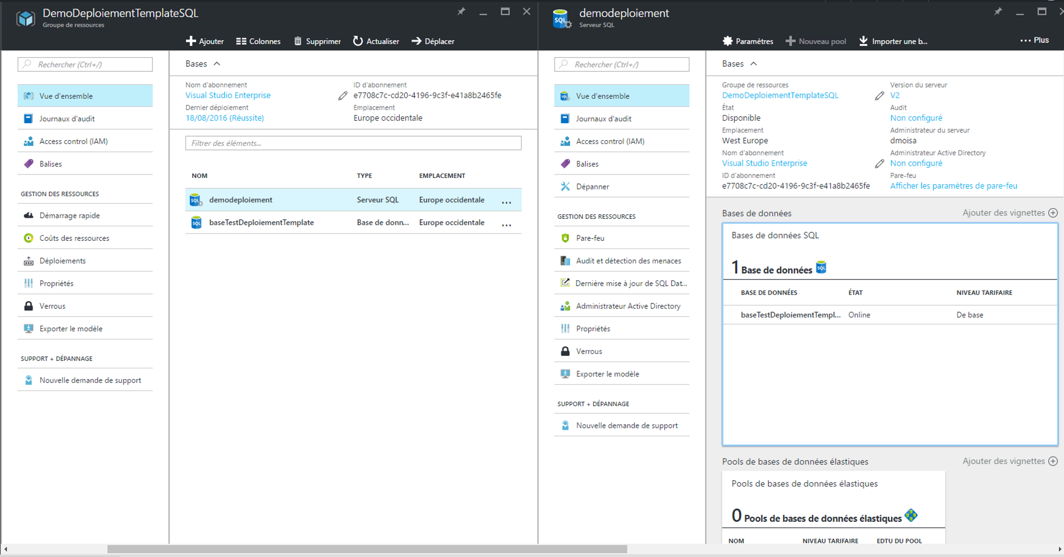 blog ai3 Deploiement-ARM-avec-Visual-Studio-Step8 Guide de déploiement d'un template ARM