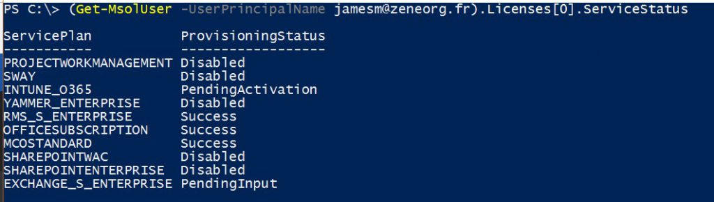blog ai3 File10-1024x290 La gestion des licences Office 365 par PowerShell