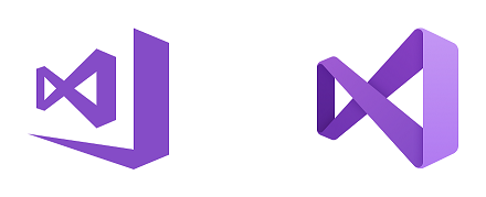 blog ai3 new-old-vs-win-icons-1 Les nouveautés de Visual Studio 2019