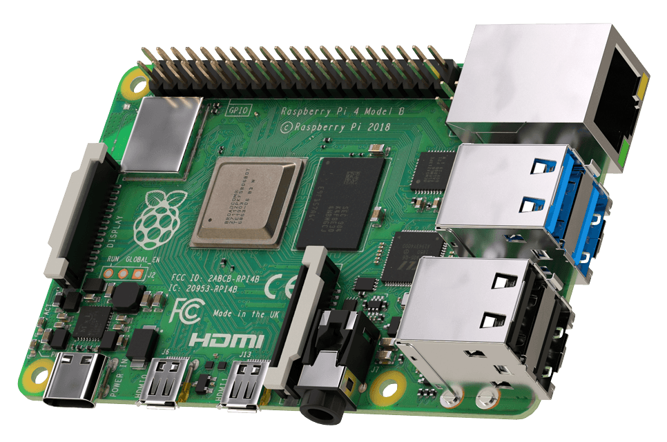 blog ai3 raspberry-pi Installer ASP .NET Core sur un Raspberry Pi